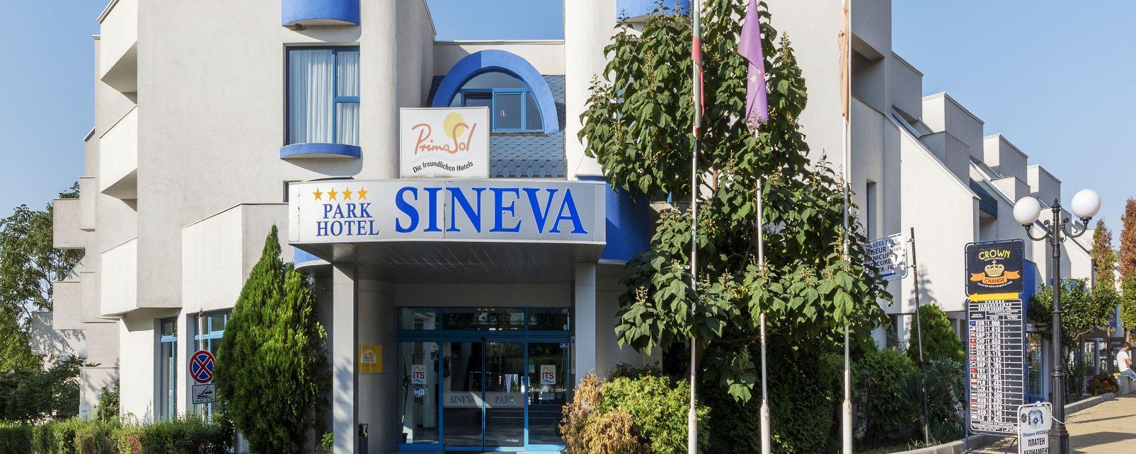 Top Clubs Sineva Park