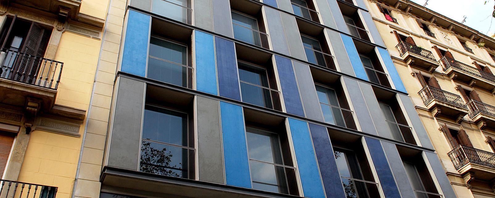 Hotel Soho Hotel Barcelona