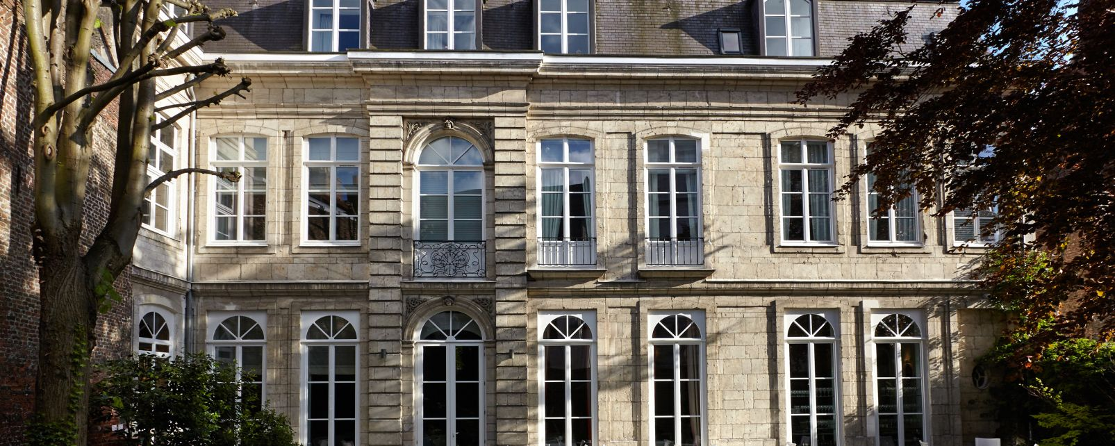 Hôtel Clarance Hotel Lille