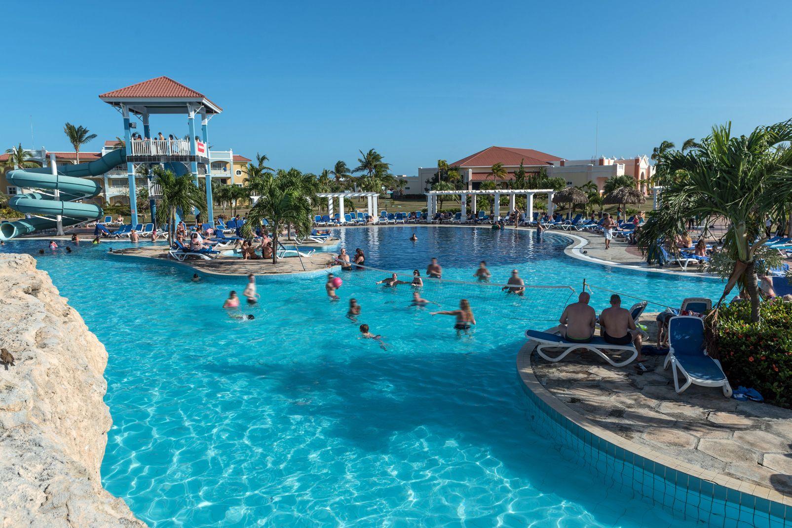 Memories Varadero Resort 4* - 1