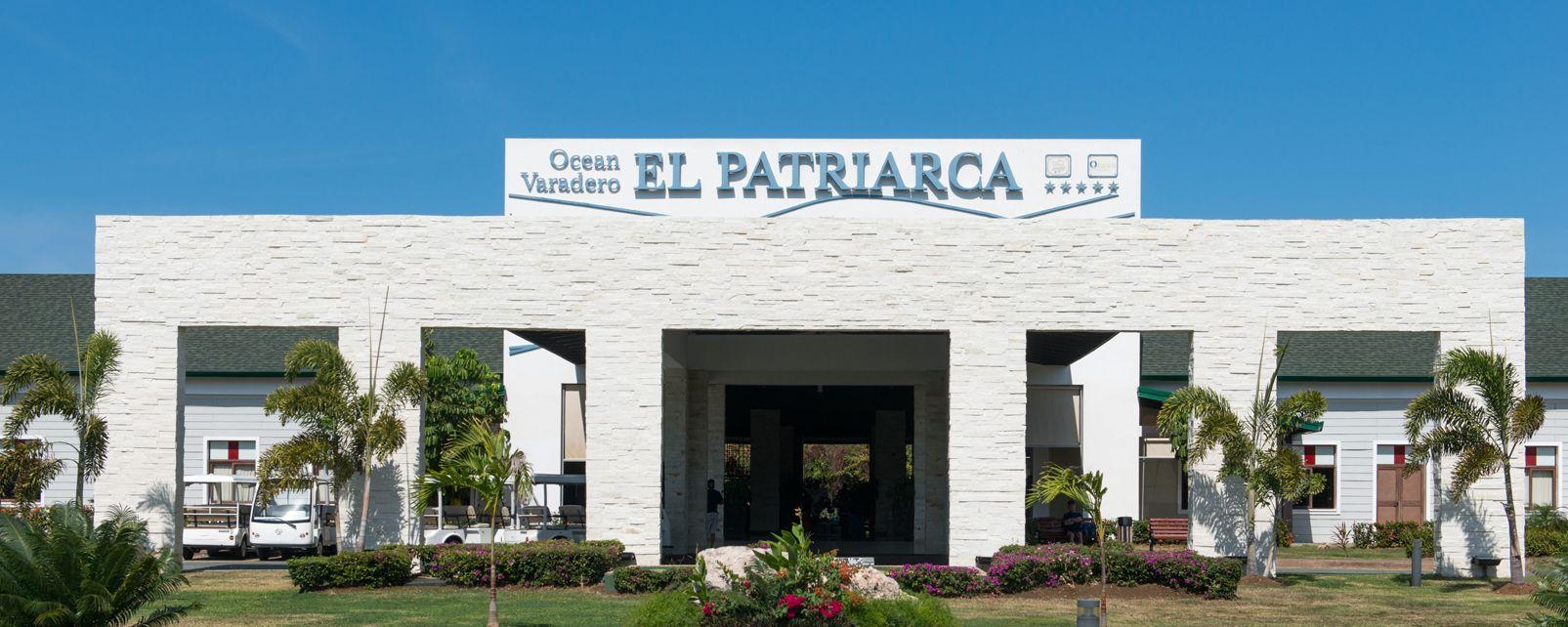 Hôtel Ocean Varadero El Patriarca