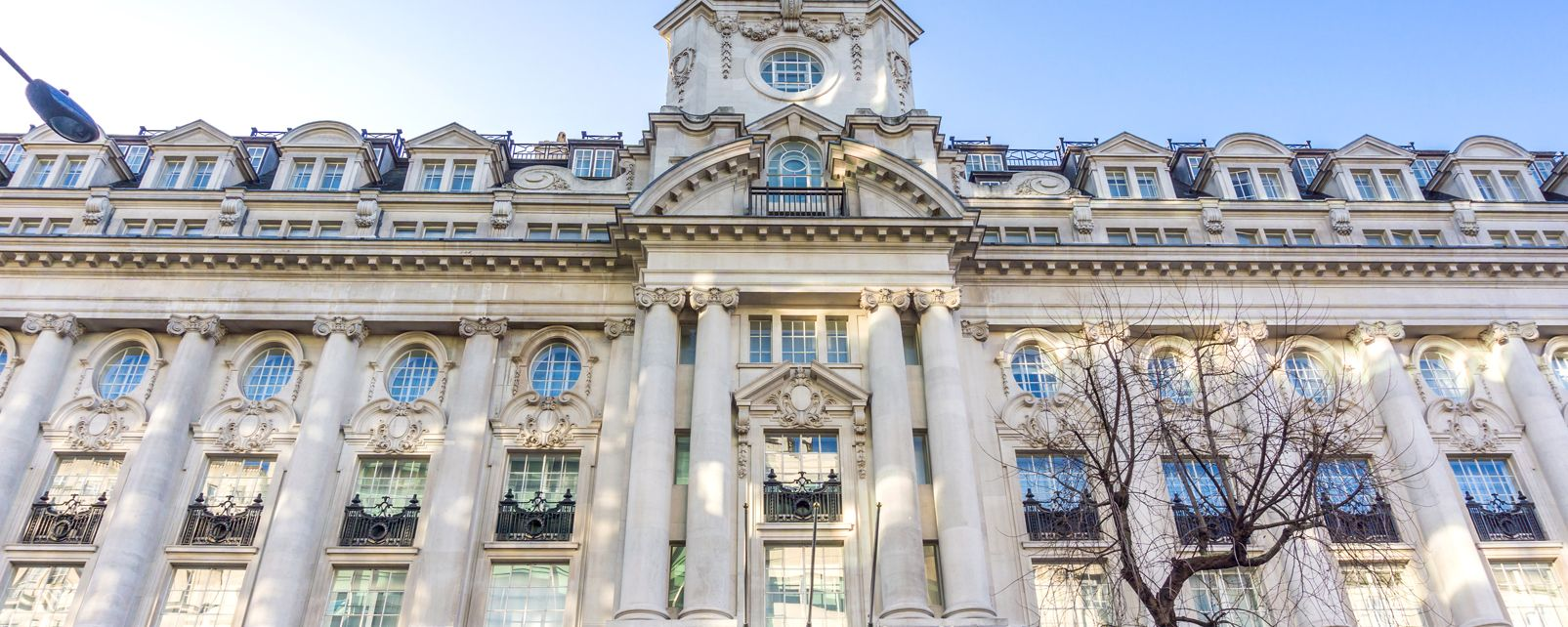 Hotel Rosewood London