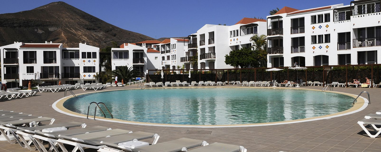 Hôtel Esencia de Fuerteventura by Princess