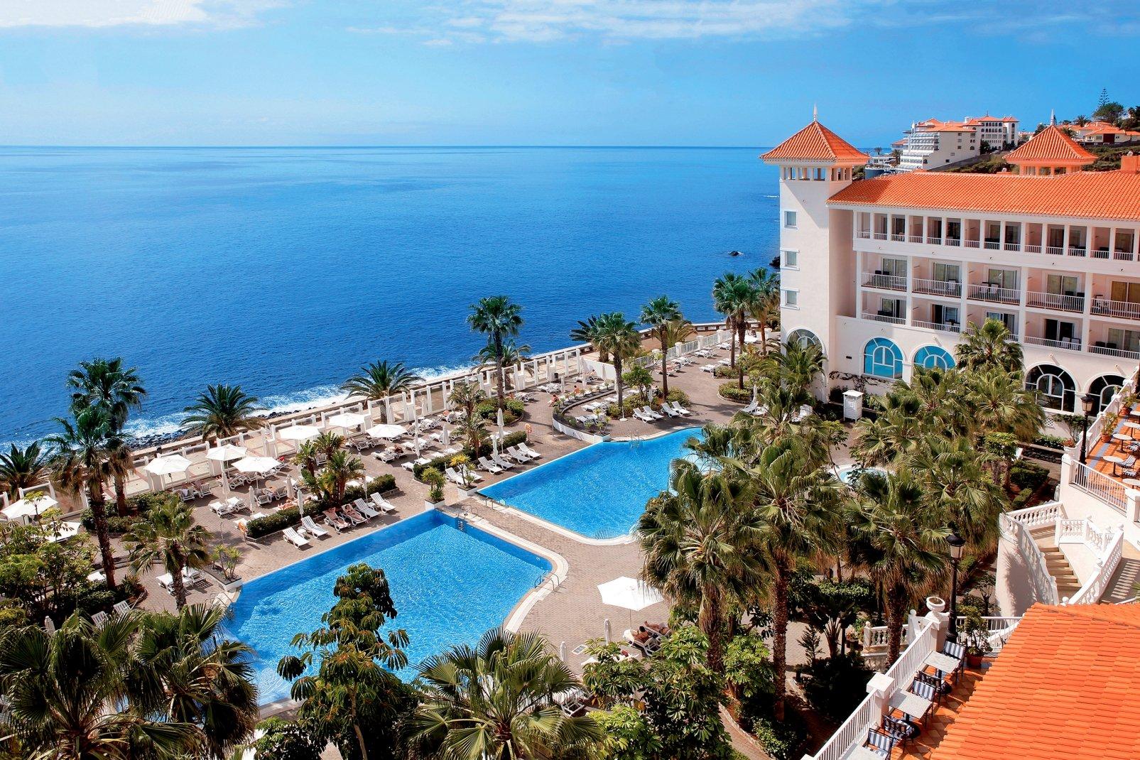Hôtel Riu Palace Madeira 4* - 1