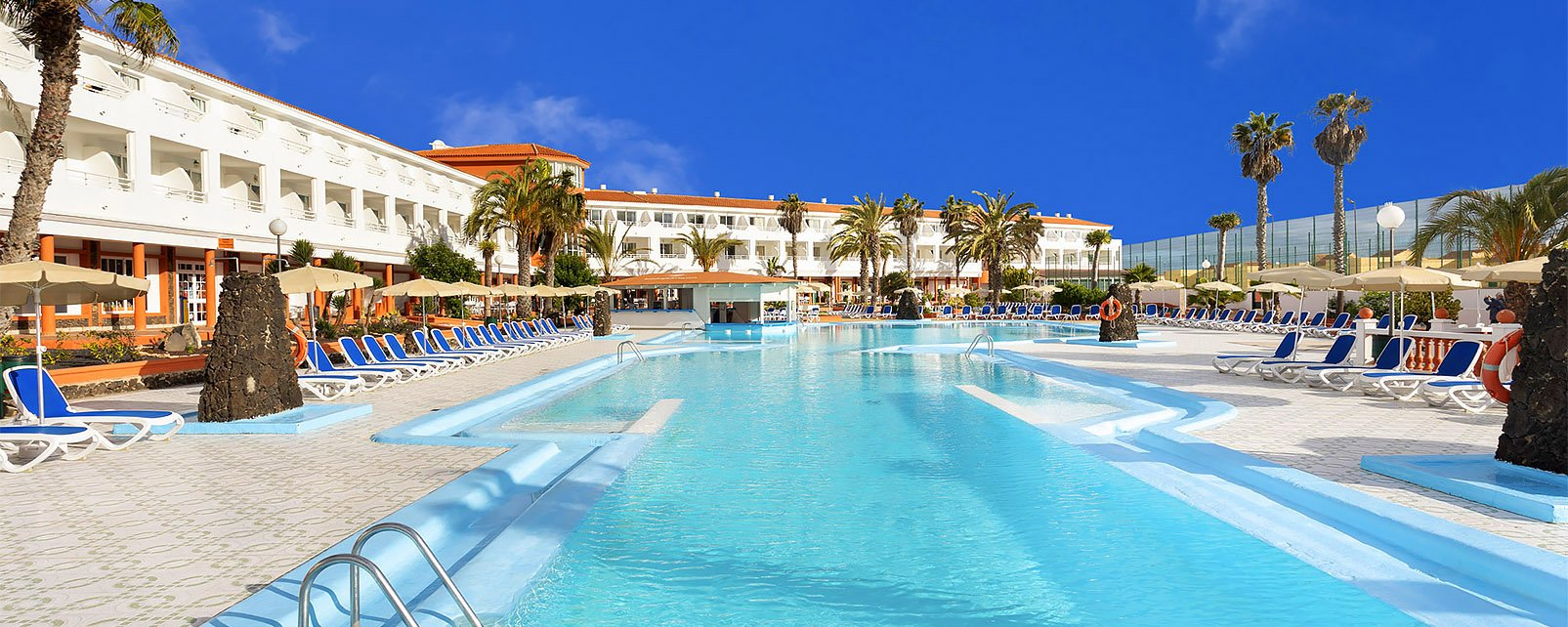 Hotel Costa Tropical
