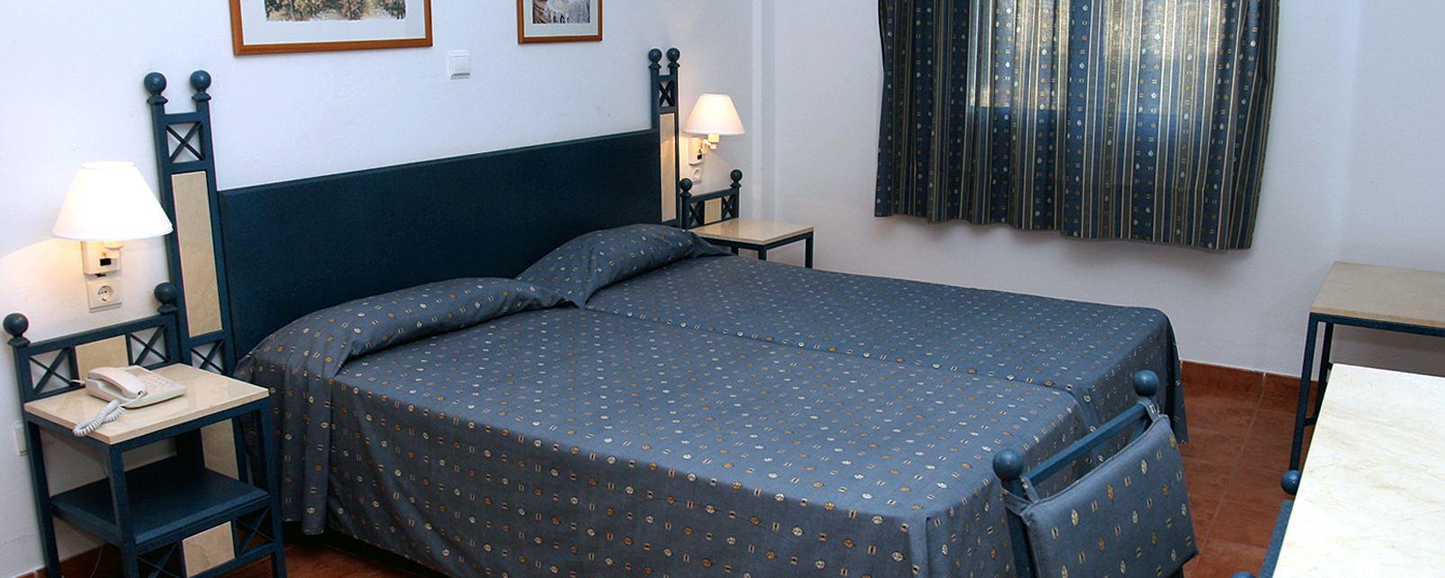 Hotel ApartMorasol Atlantico