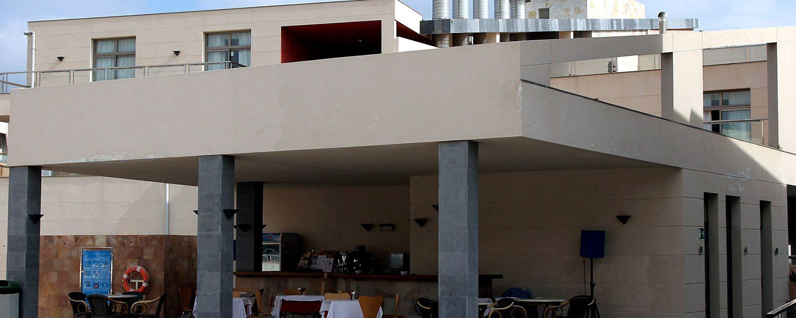 Hotel Eurostars Las Salinas