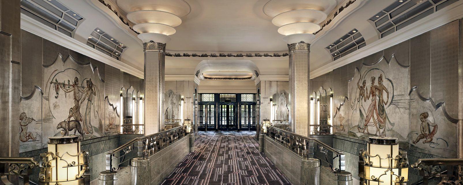 Hôtel Sheraton Park Lane
