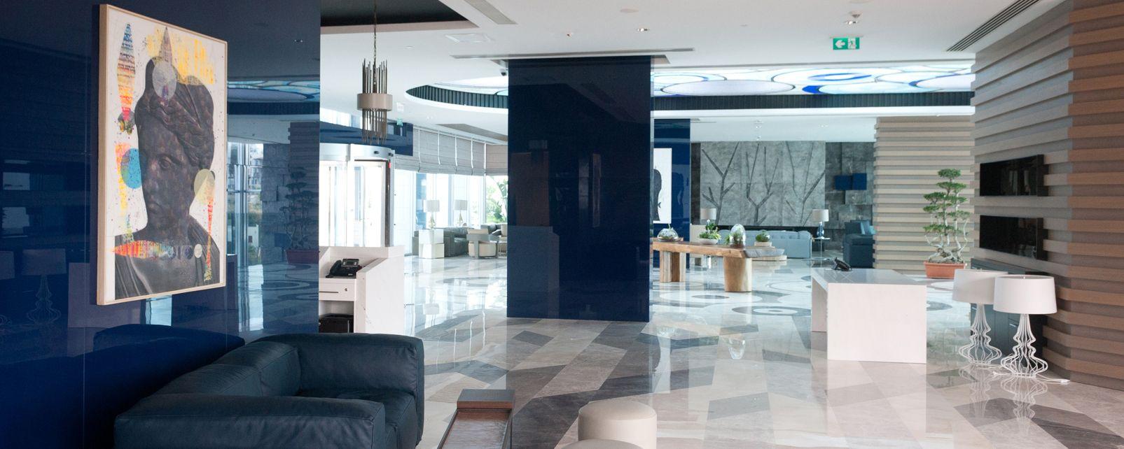 Hôtel JW Marriott Bodrum