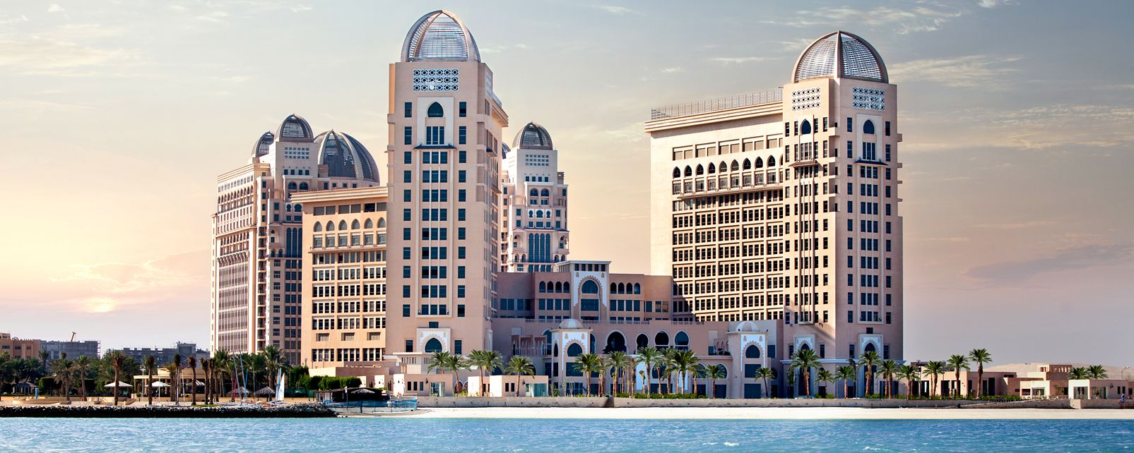 Hôtel The St Regis Doha