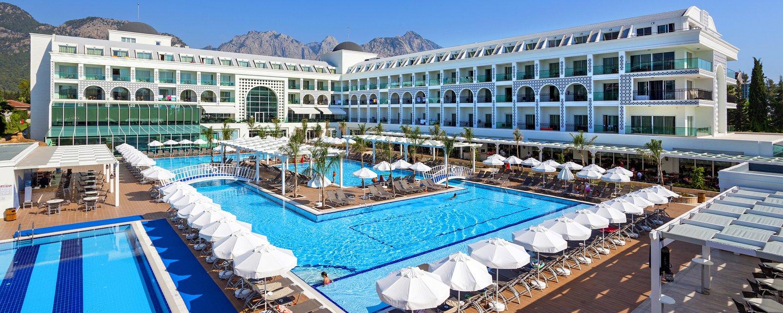 Hôtel Karmir Resort & Spa