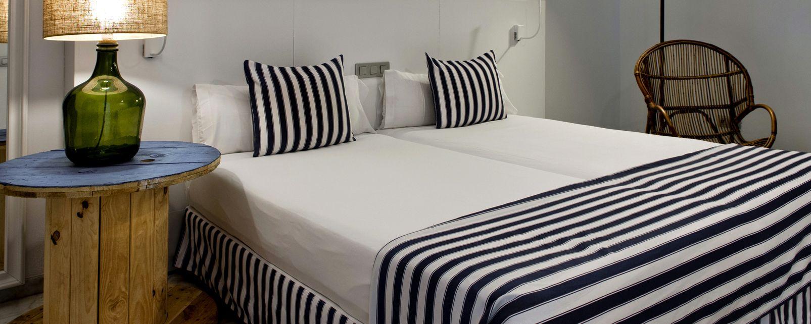 Hôtel Marina Suites