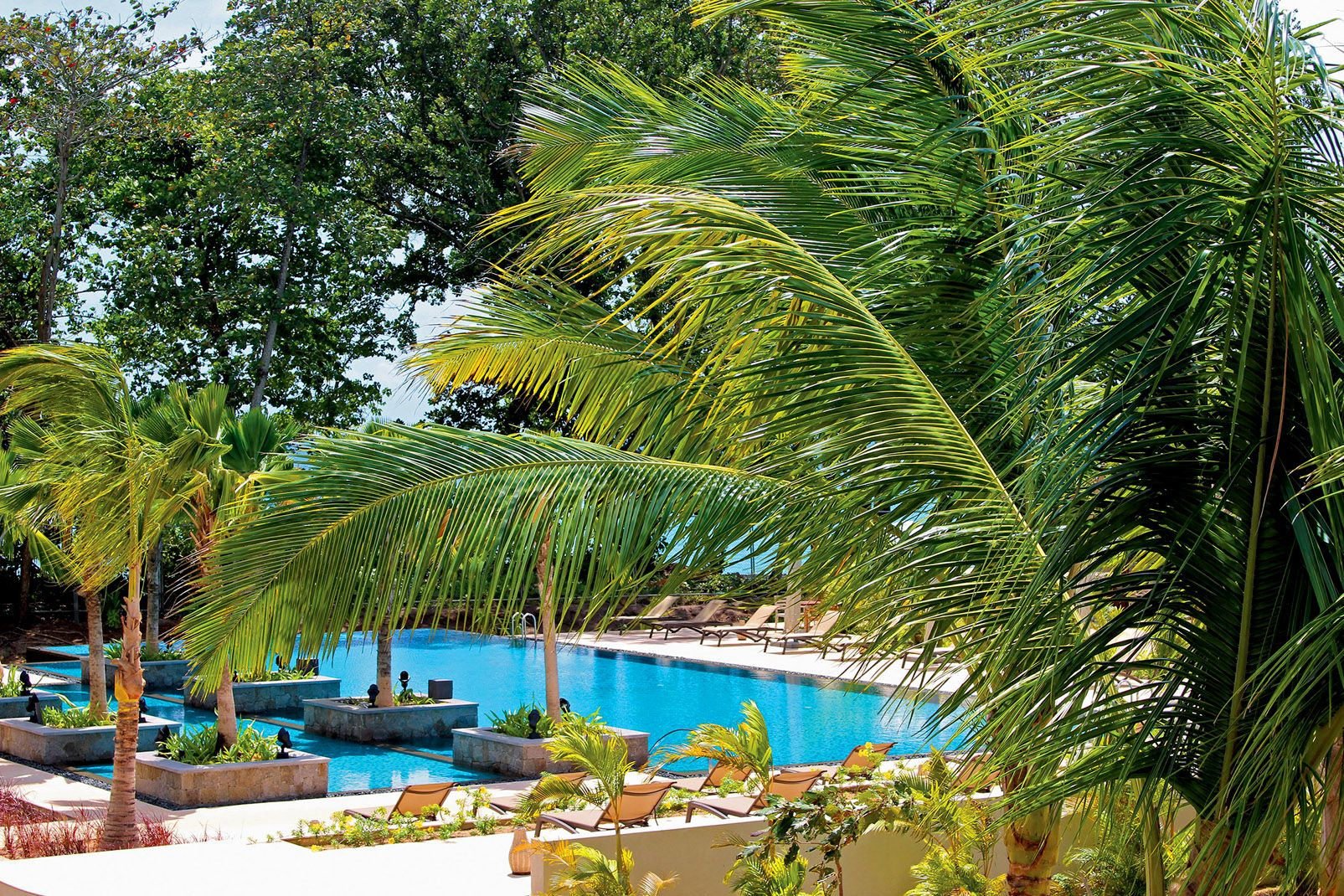 The H Resort Beau Vallon Beach 5* - 1