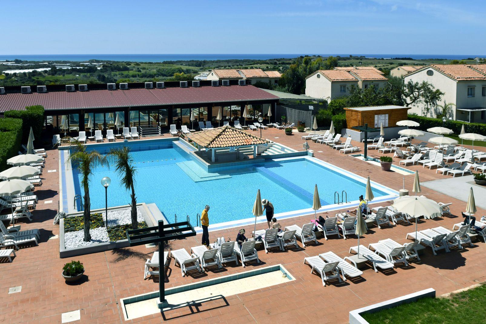 Club Jumbo Athena Resort 4*  - 1