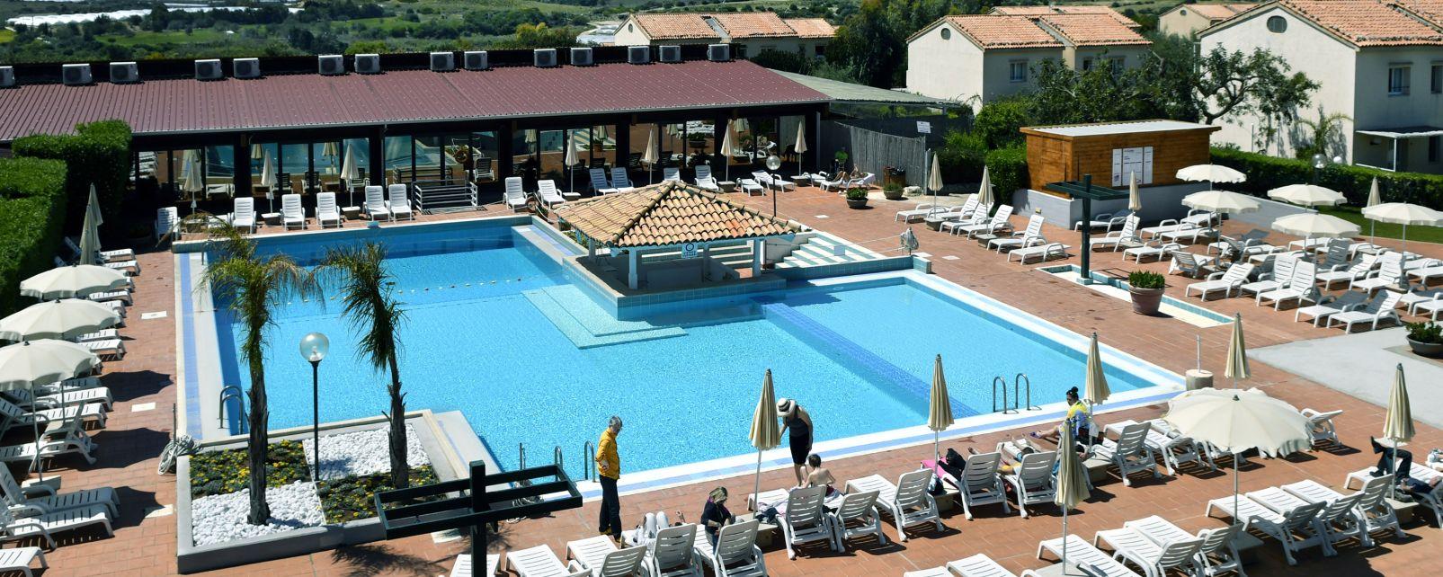 Hôtel Hôtel Athena Resort