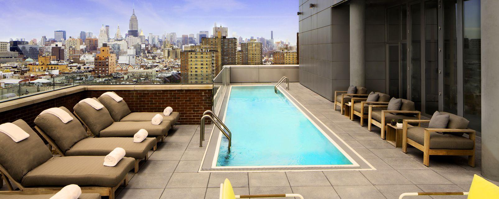 Hôtel Indigo Lower East Side
