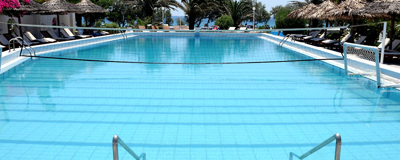 Hôtel Aphrodite Beach - Mykonos