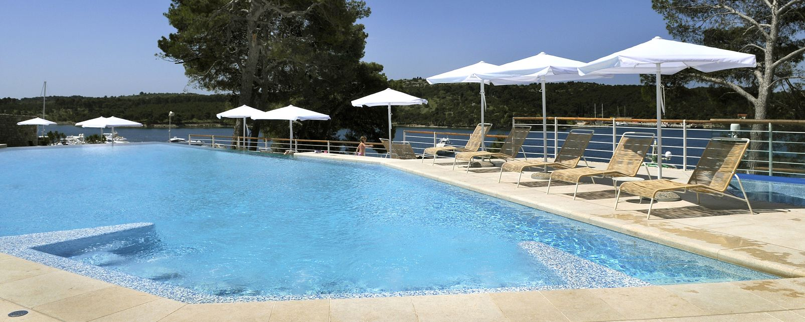 Hôtel D-Resort Sibenik