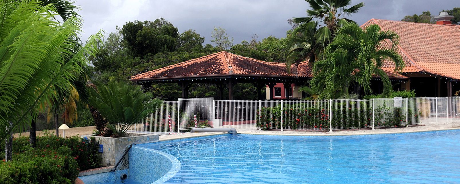 Hôtel Résidence Domaine de l'Anse Caritan