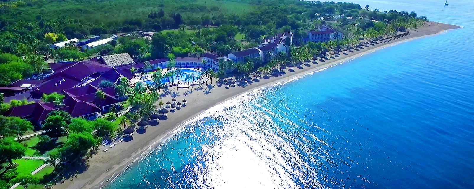 Hôtel Club Lookéa Magic Haïti / Indigo Beach Resort & Spa