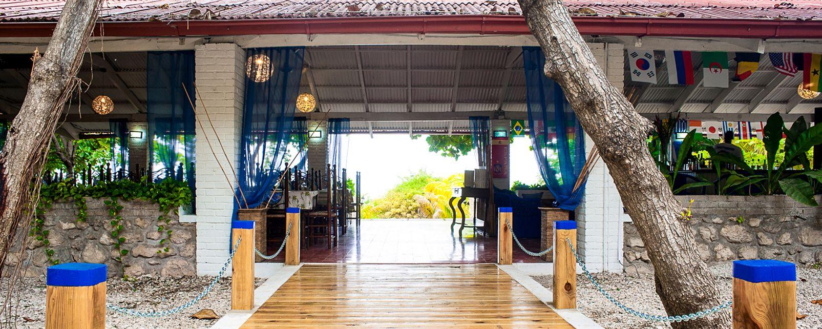 Hôtel wahoo Bay Beach