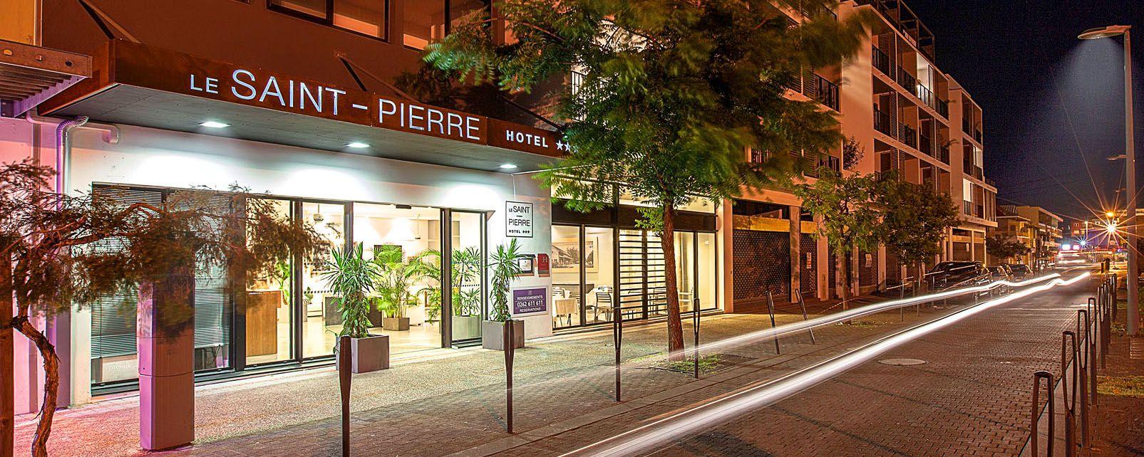 Hôtel Le St Pierre