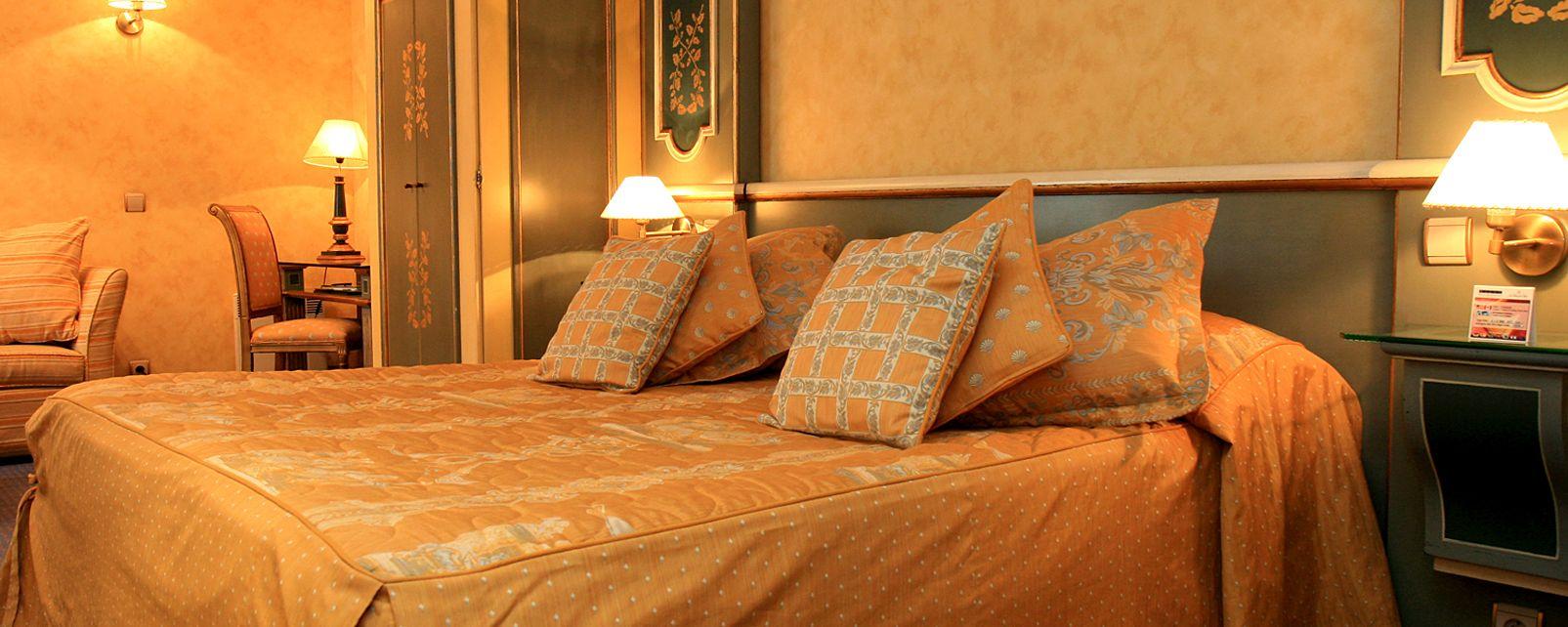 Hotel La Villa Beaumarchais