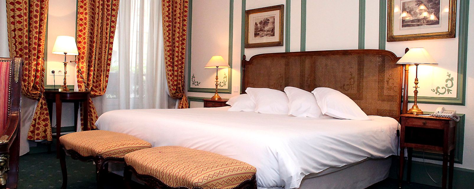 Hotel New Roblin Paris