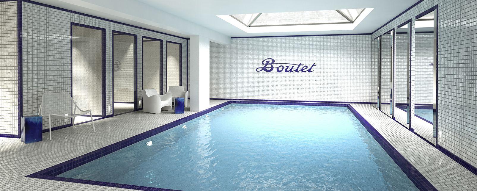 Hôtel MGallery by Sofitel Paris Bastille Boutet