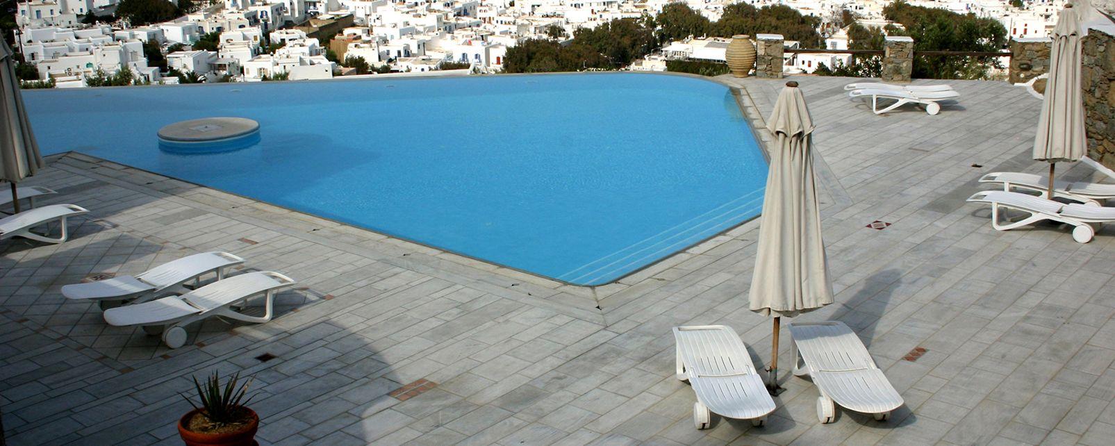 Hotel Vencia