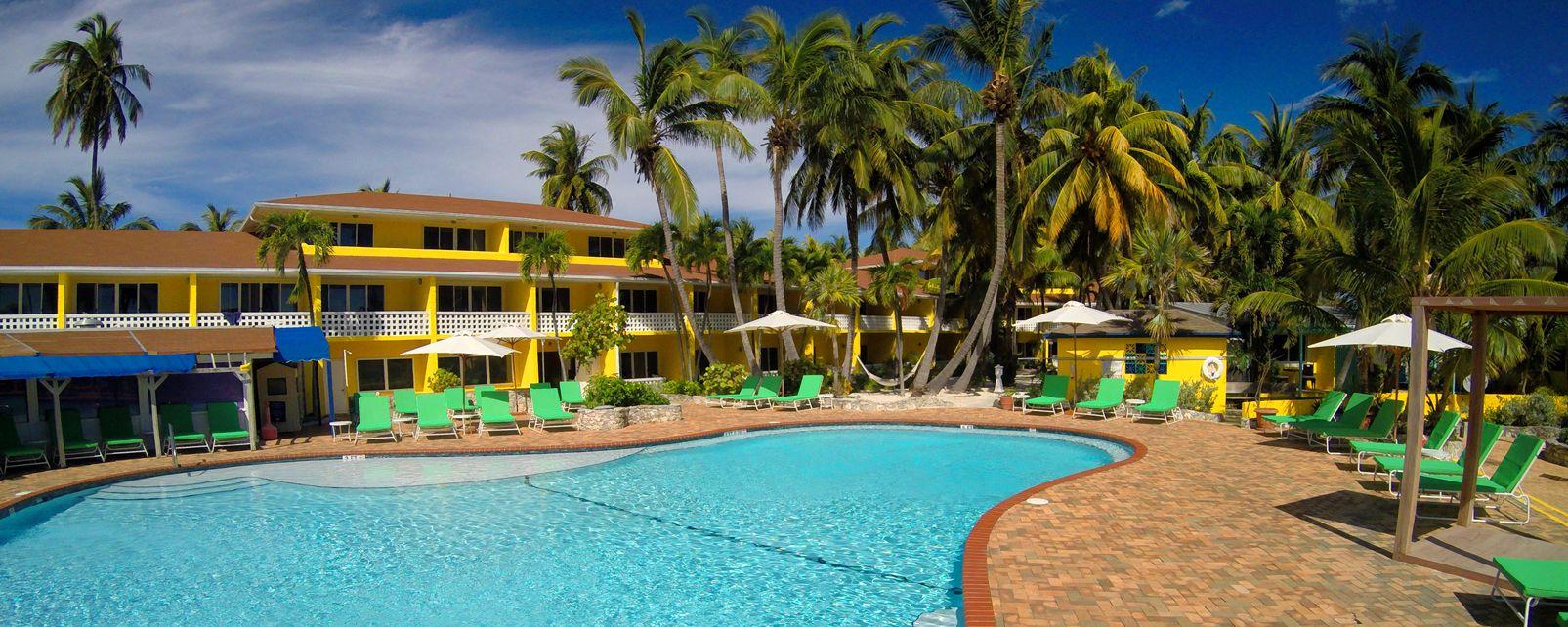 Hôtel Bimini Big Game Club Resort and Marina