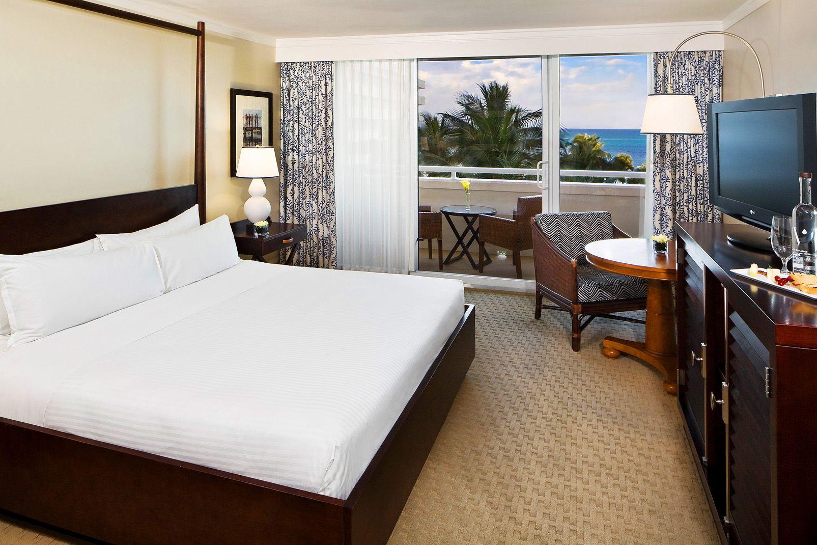 Hôtel Melia Nassau Beach 4* - 1