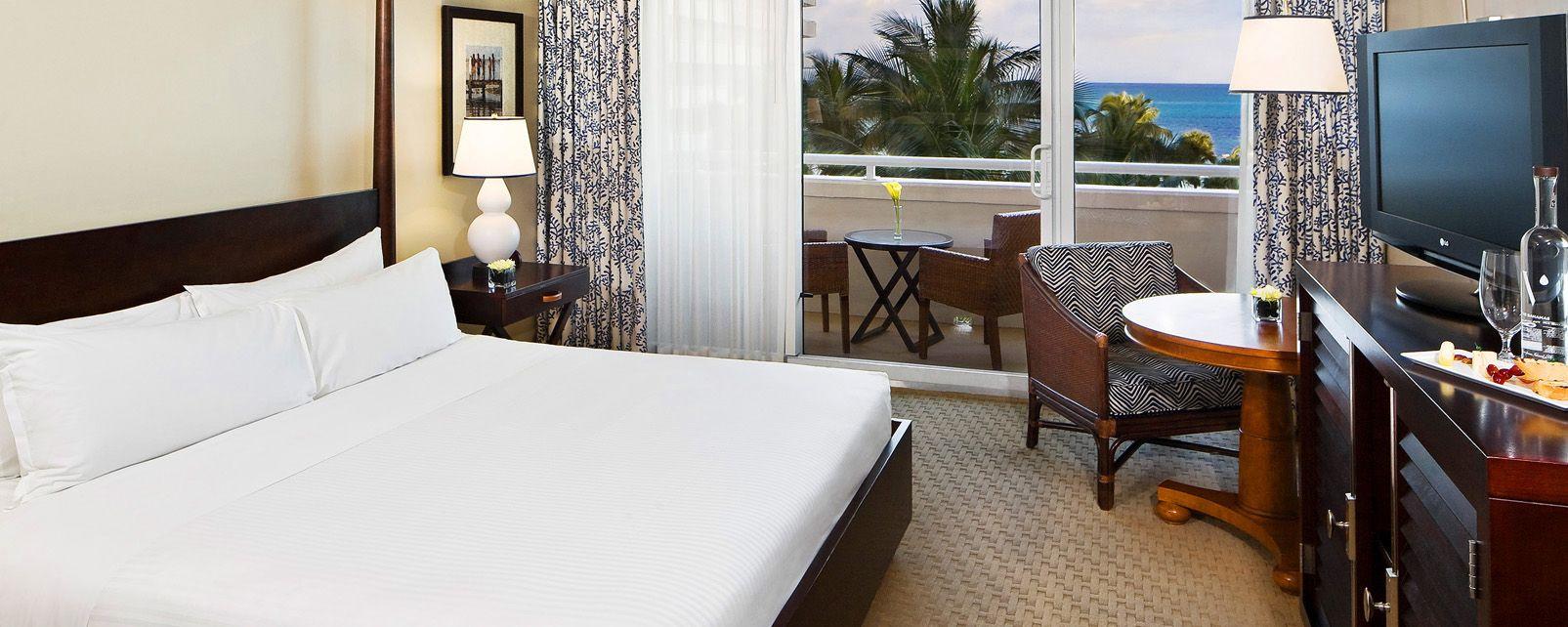 Hotel Melia Nassau Beach