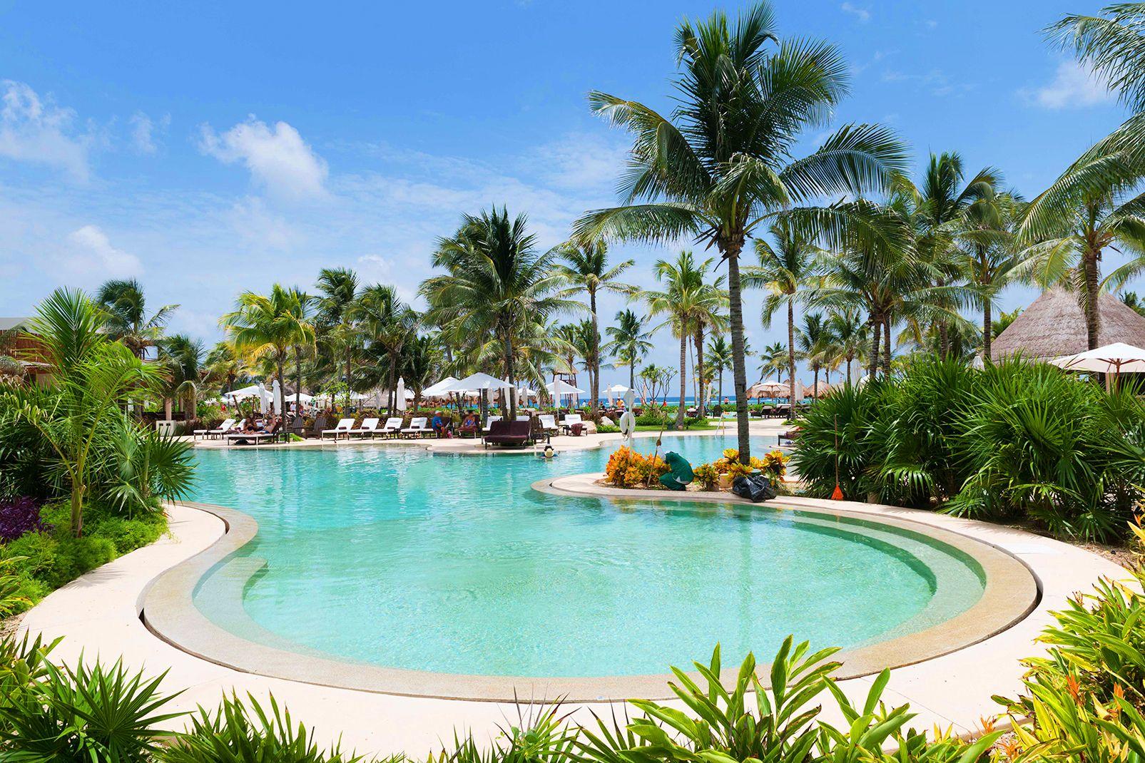 Secrets Akumal Riviera Maya 5* - ADULTS ONLY - 1