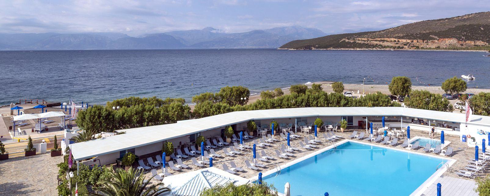 Framissima Delphi Beach
