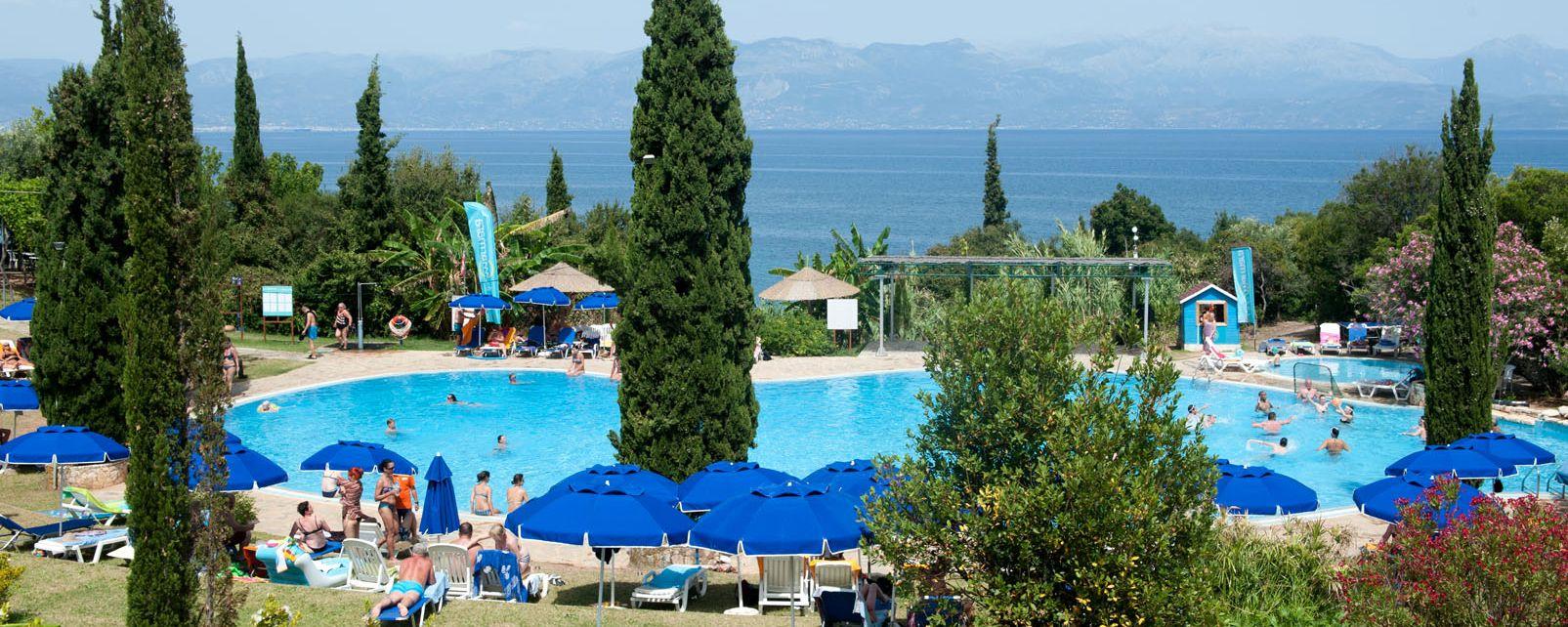 Favori Hôtel Club Lookéa Kalamata, Petalidi, Grèce AW22