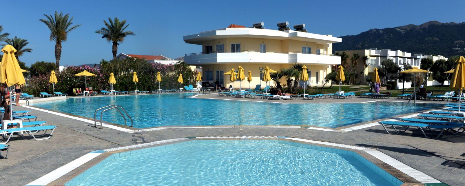 Photo gallery zorbas beach hotel hotel kos - Club Marmara Zorbas Beach