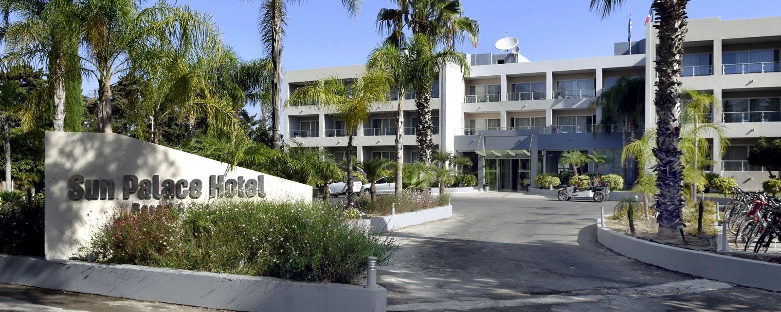 Club Lookéa Sun Palace