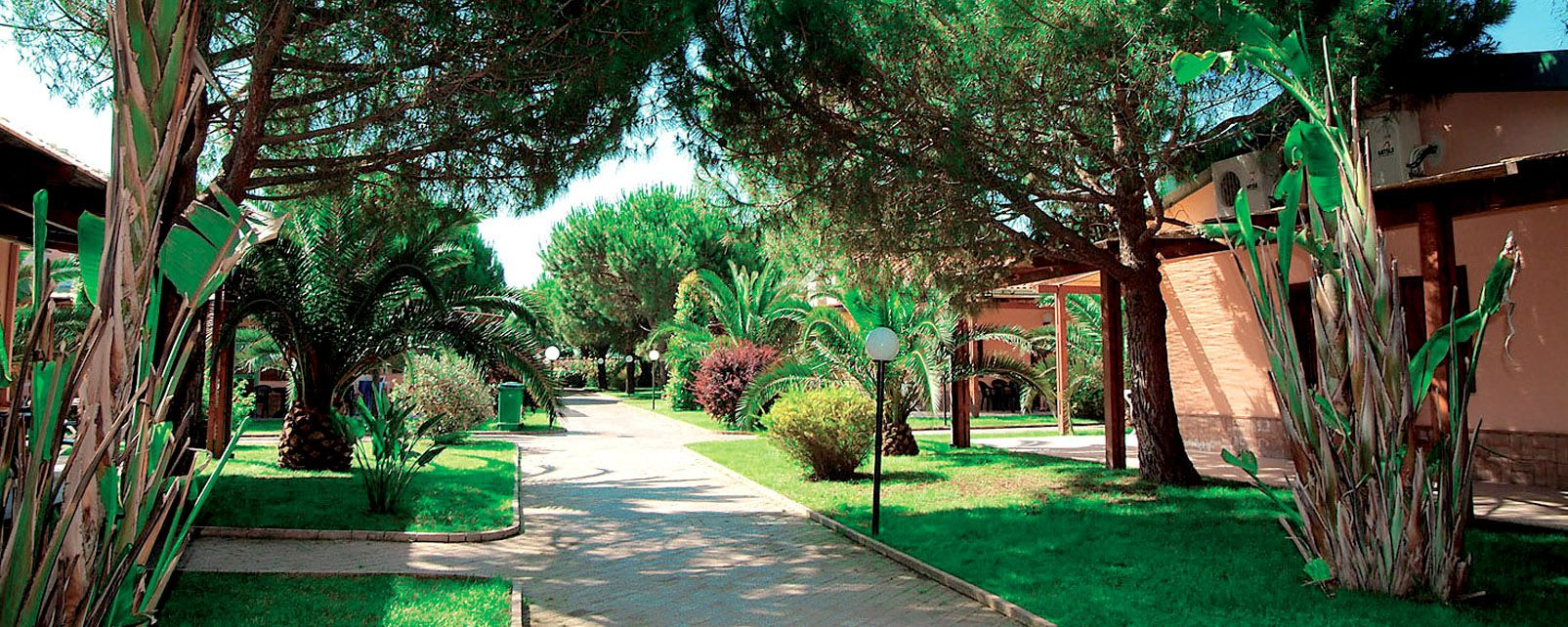 Top Clubs Village Oasis Paestum