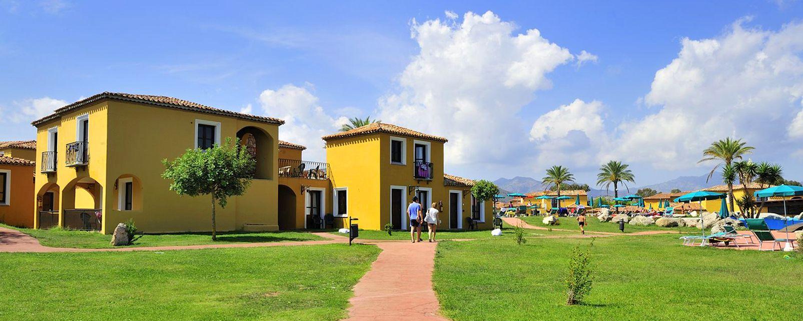 Hôtel Hôtel Villagio Baia dei Pini