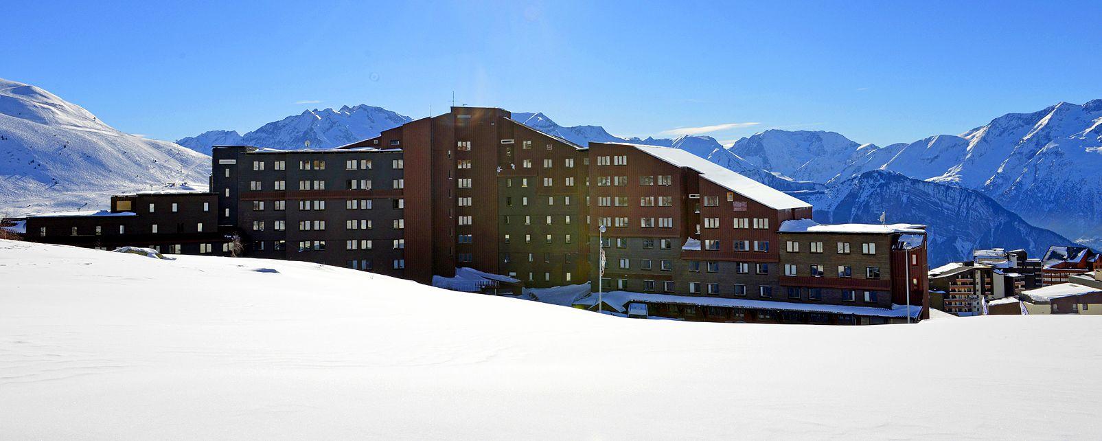 Club Med L'Alpe d'Huez La Sarenne