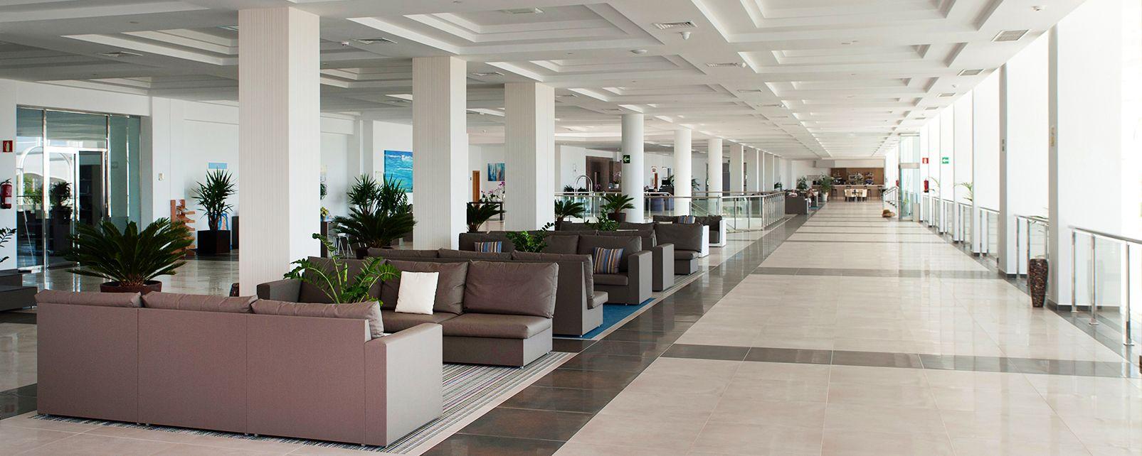 TUI Sensimar Royal Palm Resort and Spa