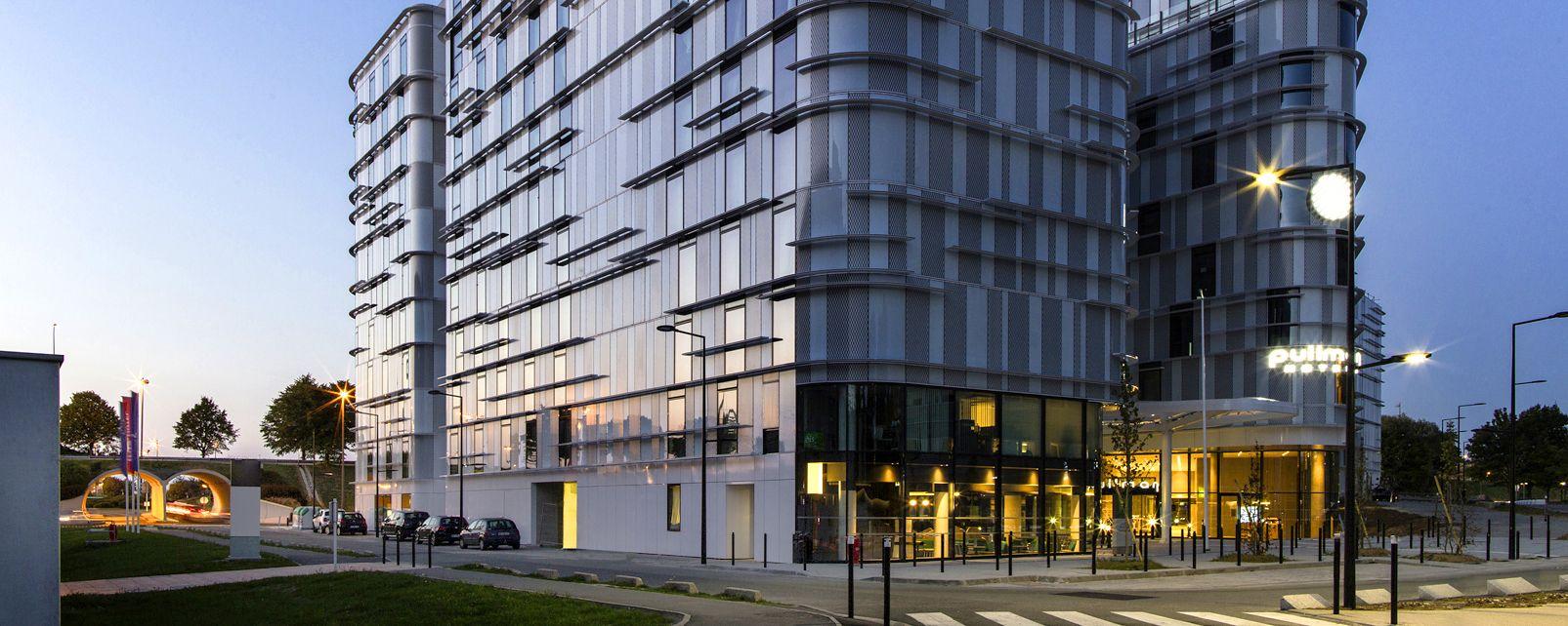 Hôtel Ibis Styles Roissy CDG