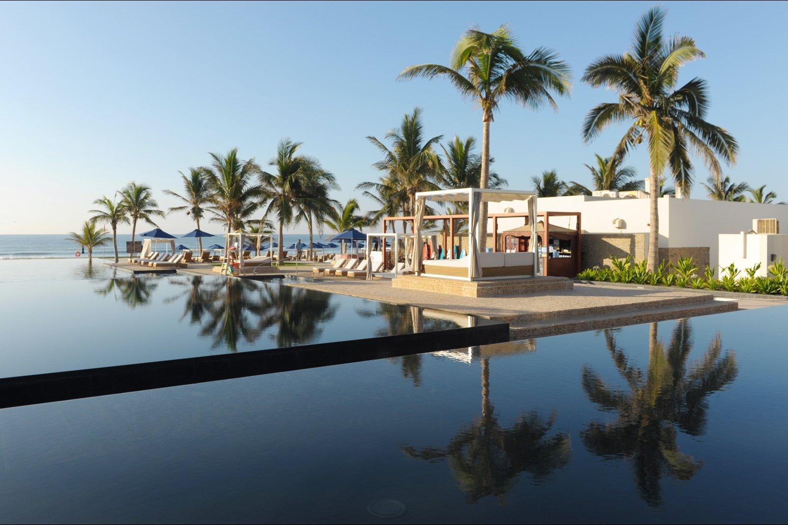 Al Baleed Resort Salalah by Anantara - 5* - 1