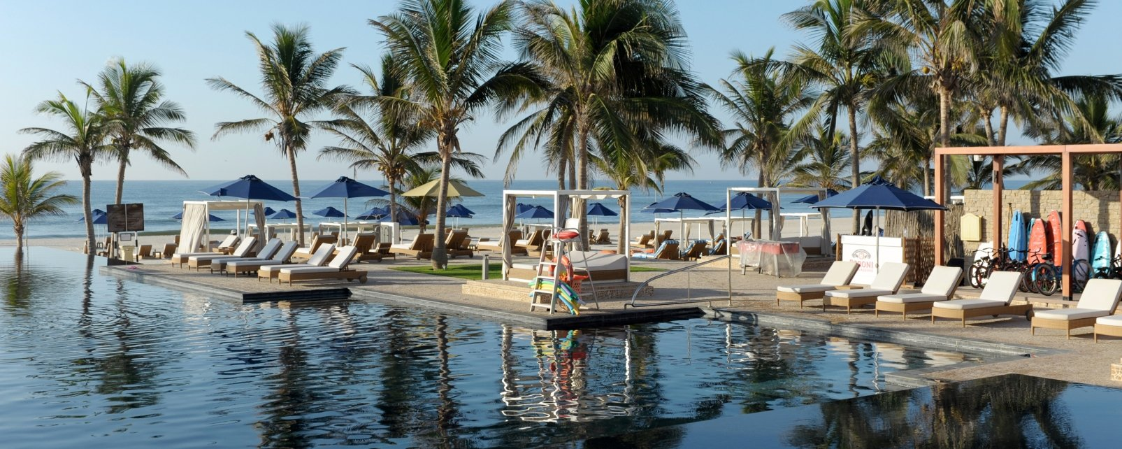 Hôtel Al Baleed Resort Salalah by Anantara