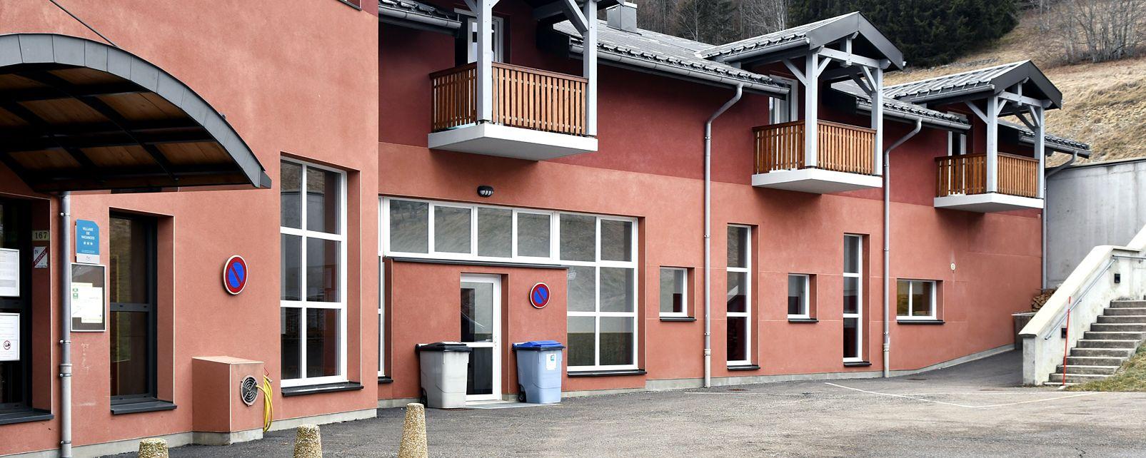 Hôtel Village Club Cévéo de Bois d'Amont Les Rousses