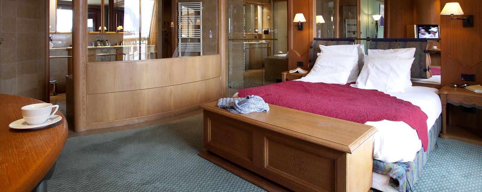 Club Med Méribel l'Antarès