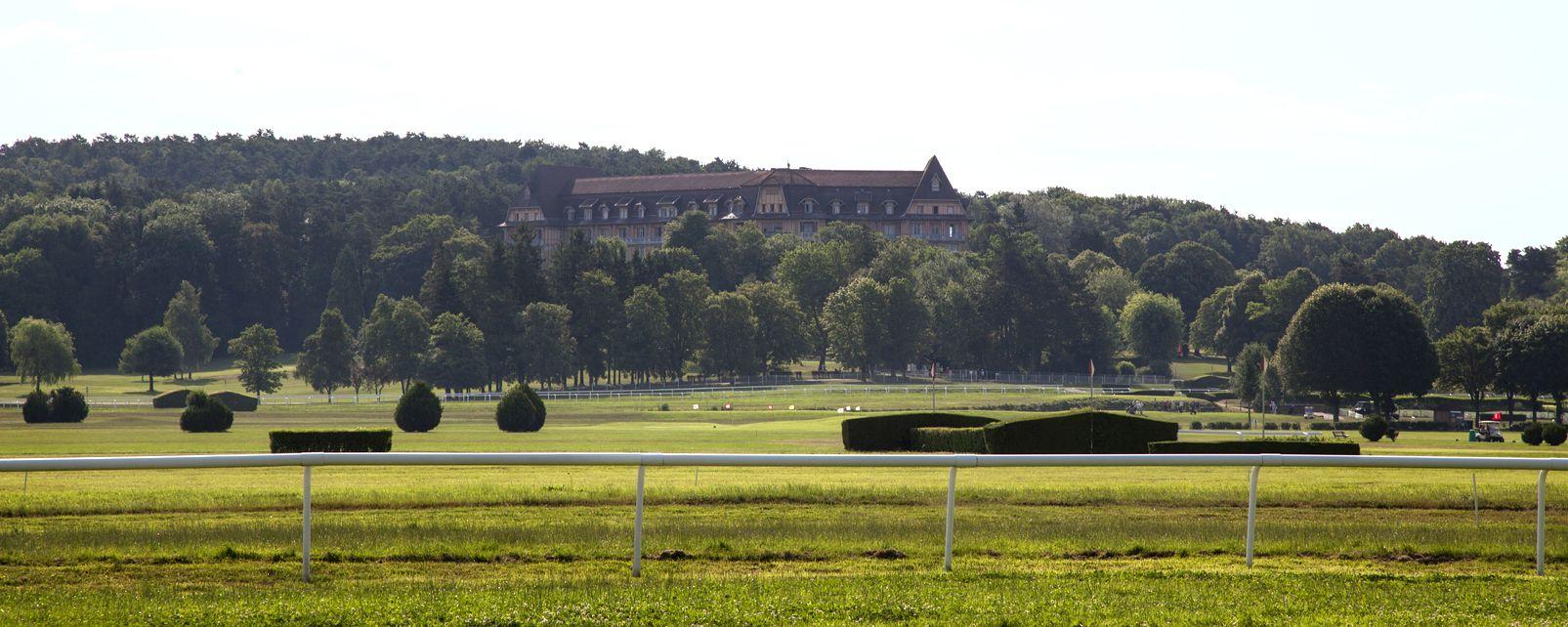 Club Med Vittel Golf Ermitage