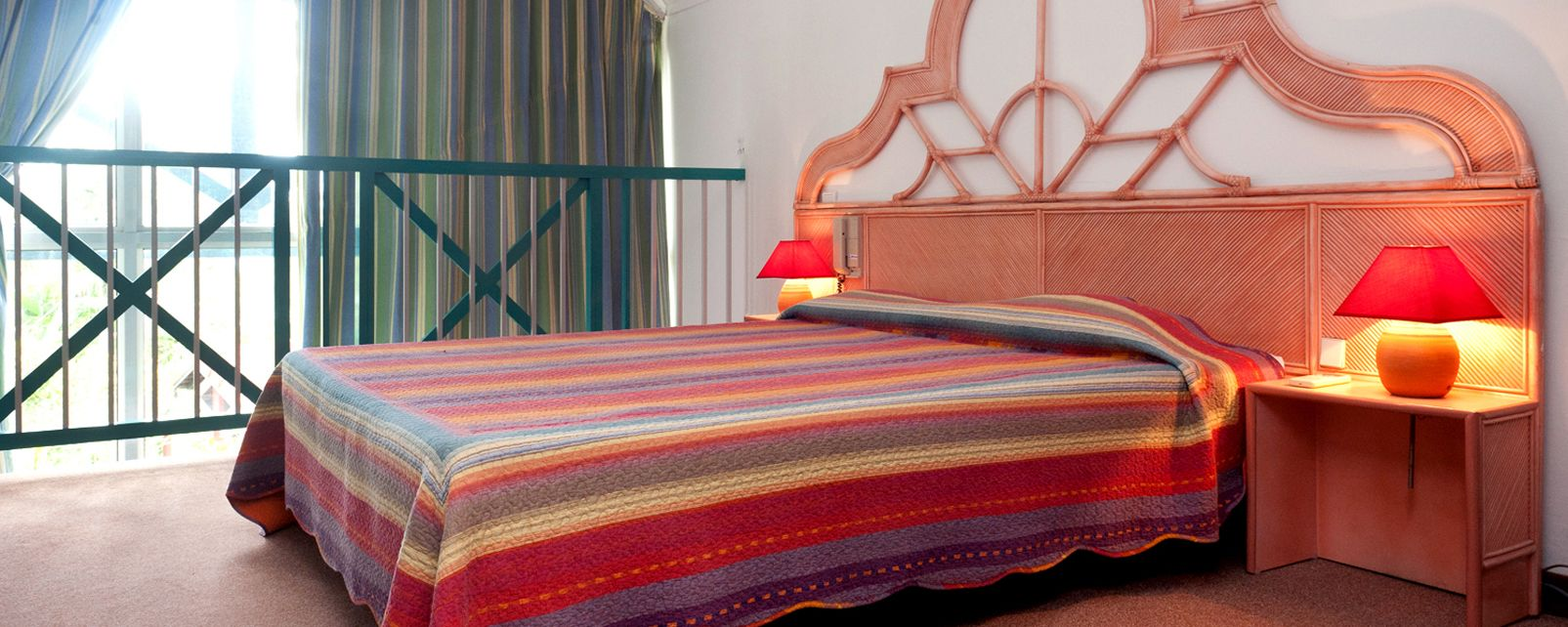Hotel Club Trois-Ilets