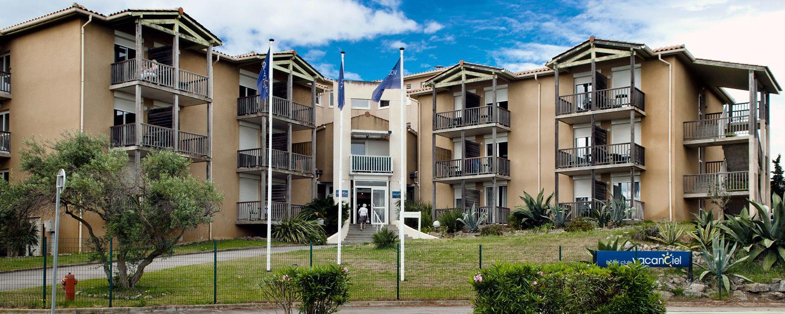 Club Vacanciel St Pierre-la-Mer 2